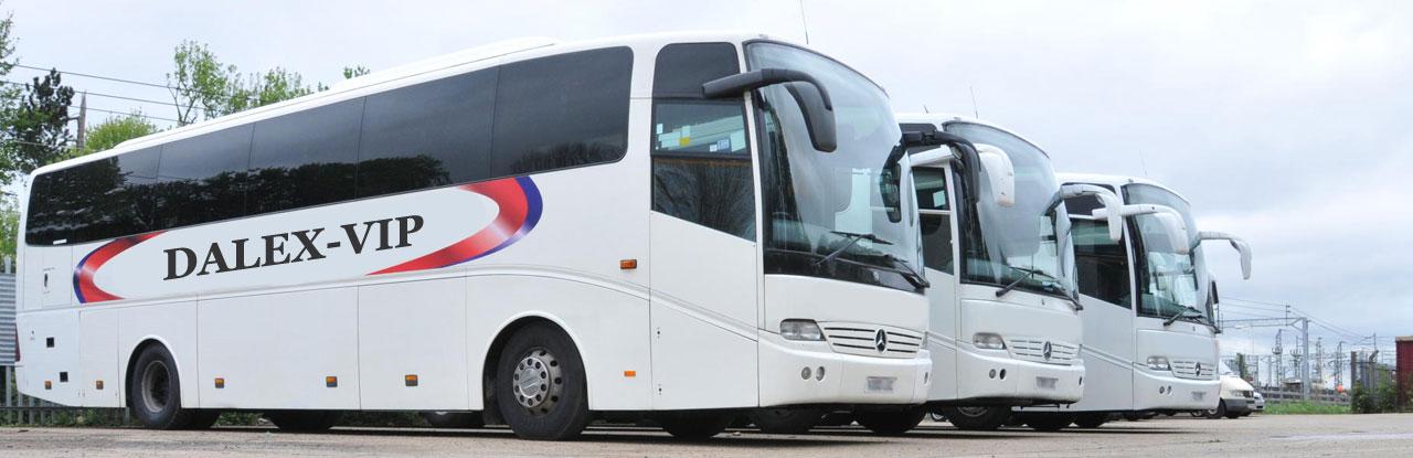 Аренда и заказ автобуса в Санкт-Петербурге СПб