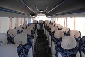 Автобус для экскурсии - аренда в СПб