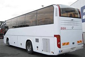 Аренда экскурсионного автобуса в Санкт-Петербурге СПб