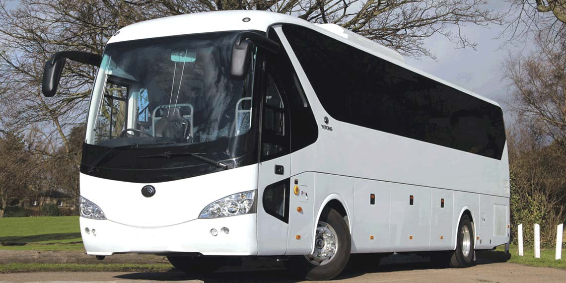 Аренда и заказ автобуса в Санкт-Петербурге - недорого