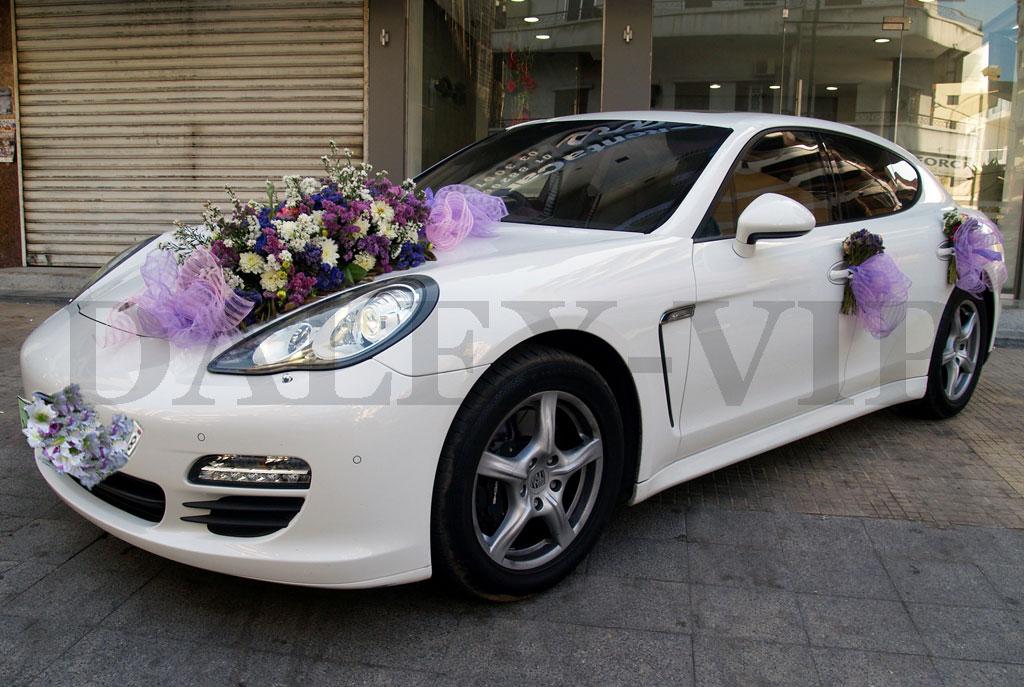 Аренда машины на свадьбу спб с водителем