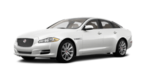 Jaguar XJ 2012 Long SPb