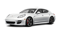 Porsche Panamera SPb