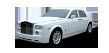 Rolls-Royce Phatom SPb