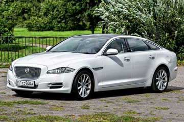 Jaguar XJ/XF Long